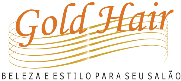 Logo Gold Hair Móveis