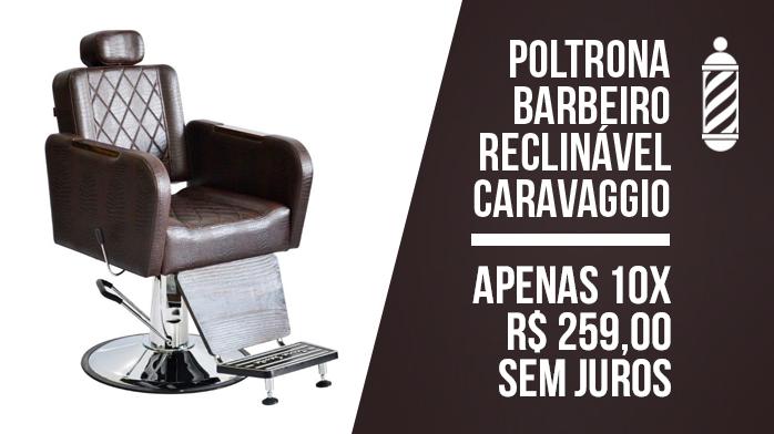 Poltrona Caravaggio - R$ 2590